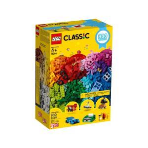 LEGO 作ってあそぼう 11005 レゴブロック クラシック アイデアボックス コストコ販売品 知...