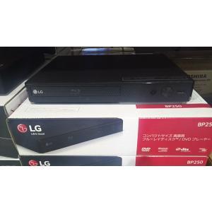 LG ブルーレイディスクプレーヤー 再生専用 BP250 blu-ray ブルーレイ 再生専用機 コ...