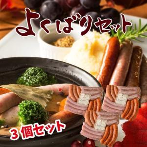 よくばりセット 3個セット|tokinosumika-shop