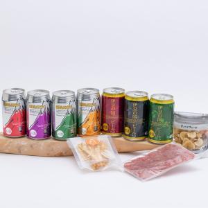【2020冬ギフト】K-1 時之栖地ビールたしなみセット|tokinosumika-shop