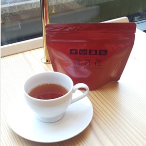雪蓮紅茶 雪月花オリジナル 車内でご提供の紅茶をご自宅でも|tokitetsu-official