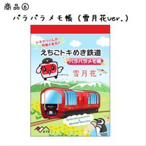 2019年トキ鉄福袋 よくばり雪月花セット|tokitetsu-official|07