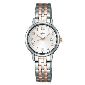 セイコー アルバ アンジェーヌ レディース 腕時計 SEIKO AHJK435