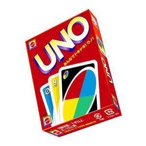 ウノ UNO カードゲーム|tokiwaya