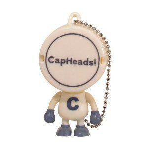 CapHeads!(Ver. White)|tokiwaya