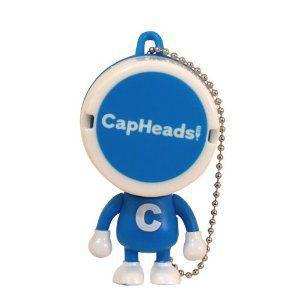 CapHeads!(Ver. Blue)|tokiwaya