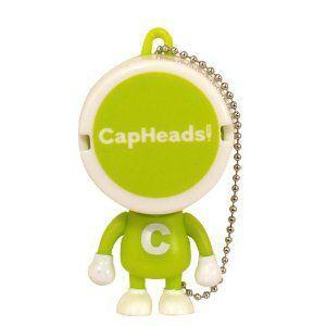 CapHeads!(Ver. Green)|tokiwaya