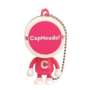 CapHeads!(Ver. Pink)|tokiwaya