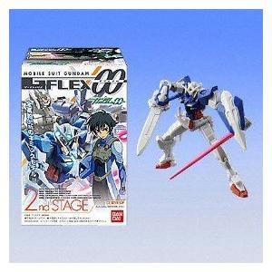 機動戦士ガンダム GFLEXOO 2ndSTAGE  BOX価格|tokiwaya