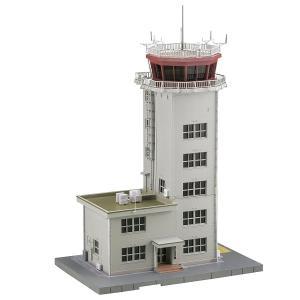 トミーテック 技MIX 技AC920 航空基地管制塔|tokiwaya