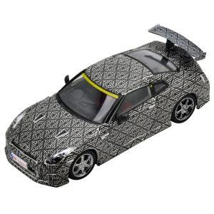 トミカリミテッド ヴィンテージ ネオ LV-N101d 日産GT-R NISMO NISMO N Attack package ニュルブルクリンク タイムアタック仕様 tokiwaya