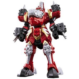 騎士竜戦隊リュウソウジャー 騎士竜シリーズ01 竜装合体 DXキシリュウオー購入特典はじまりのリュウ...
