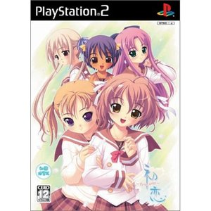 PS2初恋-first kiss-(初回限定版)|tokiwaya