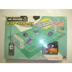 ミスターサッカー01 tokiwaya