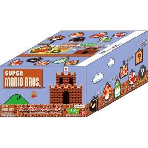 スーパーマリオブラザーズ new NINTENDO 3DS LL 対応 ミニラバークリーナー 【BOXセット (12個入り) 】|tokiwaya