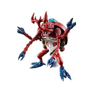 いま、デジモン変形フィギュアが超進化する― 「超進化魂」第6弾は、「アトラーカブテリモン」デジモンの...