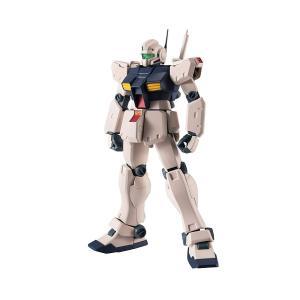 ROBOT魂 機動戦士ガンダム0083 [SIDE MS] RGM-79C ジム改 ver. A.N.I.M.E.|tokiwaya