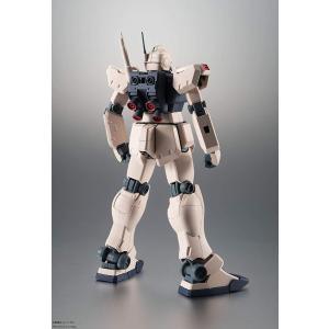 ROBOT魂 機動戦士ガンダム0083 [SIDE MS] RGM-79C ジム改 ver. A.N.I.M.E.|tokiwaya|02
