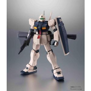 ROBOT魂 機動戦士ガンダム0083 [SIDE MS] RGM-79C ジム改 ver. A.N.I.M.E.|tokiwaya|03