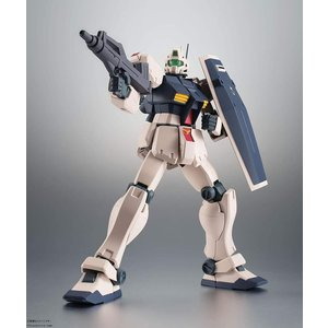 ROBOT魂 機動戦士ガンダム0083 [SIDE MS] RGM-79C ジム改 ver. A.N.I.M.E.|tokiwaya|04