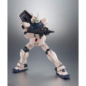 ROBOT魂 機動戦士ガンダム0083 [SIDE MS] RGM-79C ジム改 ver. A.N.I.M.E.|tokiwaya|05