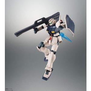 ROBOT魂 機動戦士ガンダム0083 [SIDE MS] RGM-79C ジム改 ver. A.N.I.M.E.|tokiwaya|06