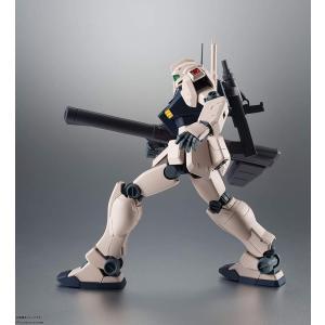 ROBOT魂 機動戦士ガンダム0083 [SIDE MS] RGM-79C ジム改 ver. A.N.I.M.E.|tokiwaya|07