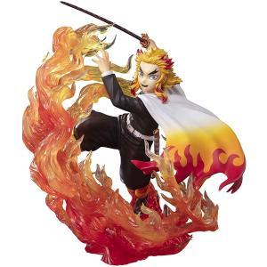 フィギュアーツZERO 鬼滅の刃 煉獄杏寿郎 炎の呼吸 tokiwaya