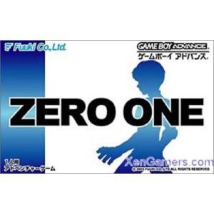 ZERO ONE|tokiwaya