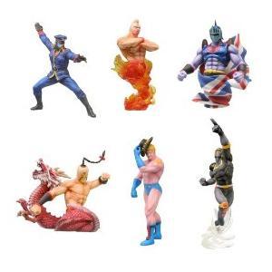 超像伝説 キン肉マン 超人オリンピック編 アニメカラー版 (BOX)|tokiwaya