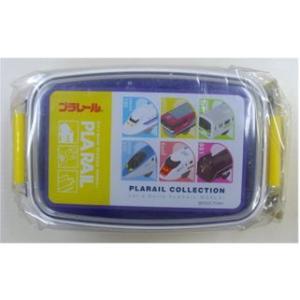 プラレール タイトランチBOX 2006年柄|tokiwaya