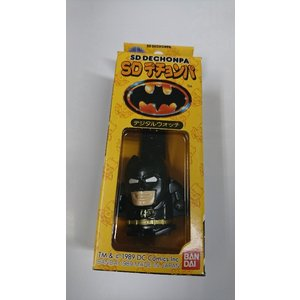 バンダイ/日本製 SDデチョンパ バットマン tokiwaya