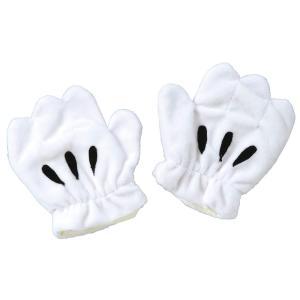 ディズニー Dear Little Hands パリパリおてて ミッキーマウス tokiwaya