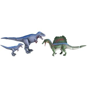 アニア AA-03 激闘!肉食恐竜ライバルセット|tokiwaya