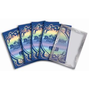 デュエル・マスターズ カードプロテクト 水文明!!|tokiwaya