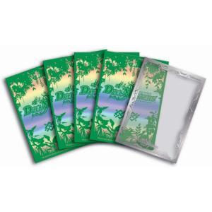 デュエル・マスターズ カードプロテクト 自然文明!!|tokiwaya