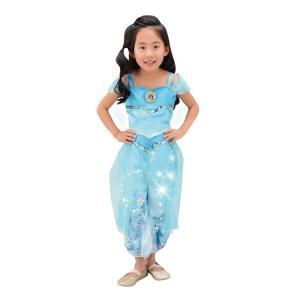 ディズニー プリンセス おしゃれドレス ジャスミン姫