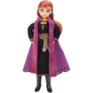 ディズニー プレシャスコレクション アナと雪の女王2 アナ tokiwaya