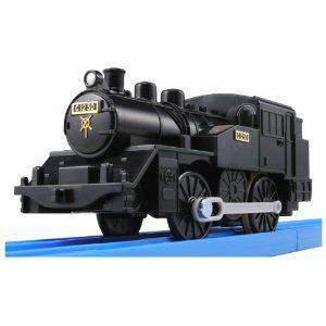 プラレール KF-01 C12蒸気機関車|tokiwaya
