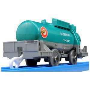 プラレール KF-09 タキ43000タンク車|tokiwaya