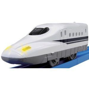 プラレール テコロジープラレール TP-01 N700系 新幹線|tokiwaya