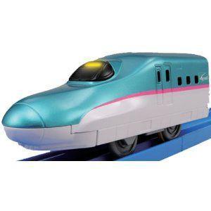 プラレール テコロジープラレール TP-02 E5系 新幹線はやぶさ|tokiwaya