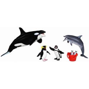 アニア AA-02 水族館の人気者ギフトセット|tokiwaya