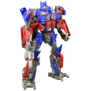 映画1作目より登場するオートボットのリーダーオプティマスプライムが、好評発売中のスタジオシリーズSS...