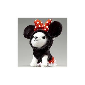 イヌぐるみ ミニーマウス|tokiwaya
