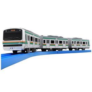プラレール S-43 サウンドE231系近郊電車|tokiwaya