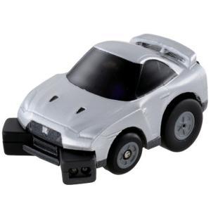 チョロQ 自動走行チョロQ Q-eyes 日産 GTR QE...