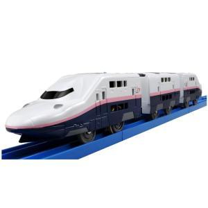 プラレール S-10 E4系 新幹線Max (連結仕様)