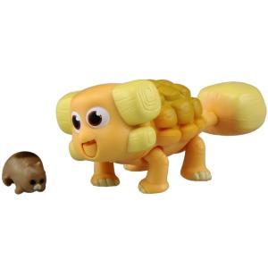 ディズニー アーロと少年 にぎやか恐竜コレクション ヴィヴィアン|tokiwaya
