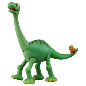 ディズニー アーロと少年 にぎやか恐竜コレクション (ラージ) アーロ|tokiwaya